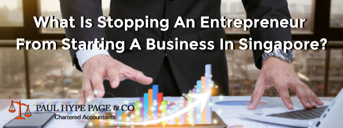 Stopping An Entrepreneur From Starting A Business In Singapore