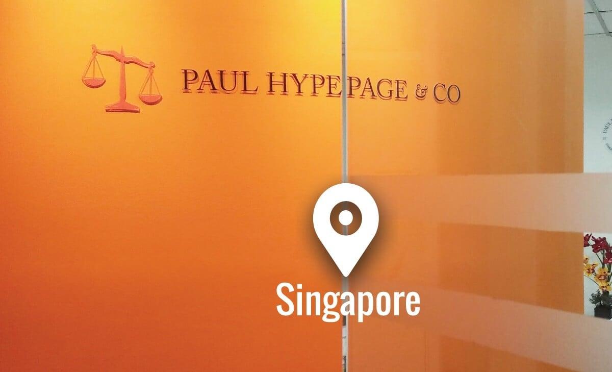 Singapore Permanent Resident (Apply Singapore PR) |