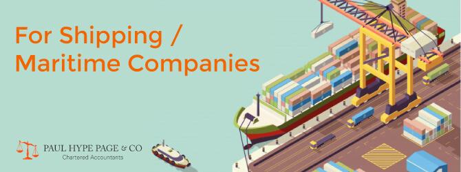 Maritime Companies