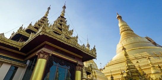 Business Opportunities in Myanmar