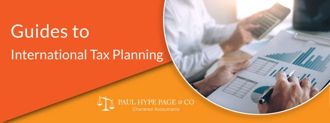 International Tax Planning Guide