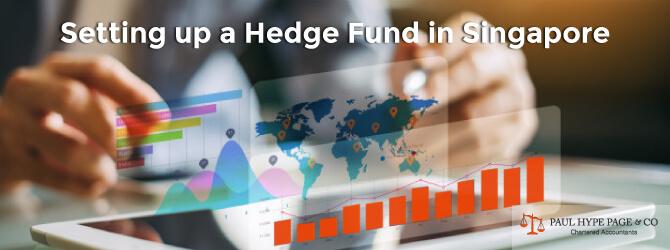 Hedge Fund in Singapore