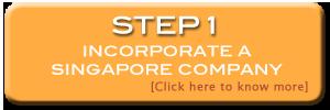Singapore Company Incorporation 1