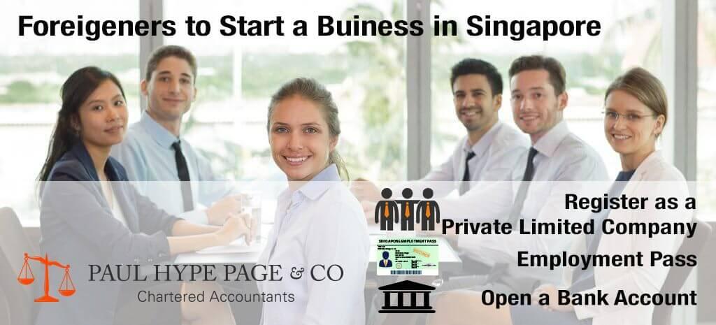 Start a Singapore Shipping Company