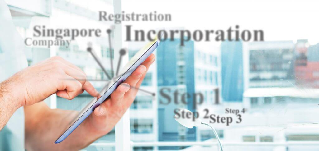 Singapore Incorporation Guide Paul Hype Page Co