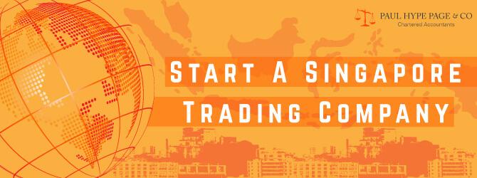 Singapore Trading Company
