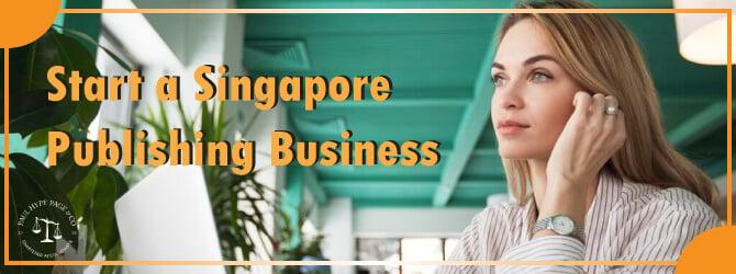 Singapore Publishing Business