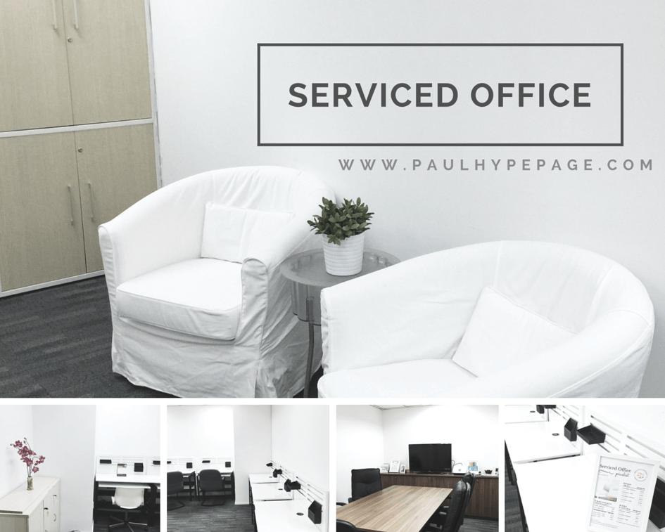 Sg Serviced Office