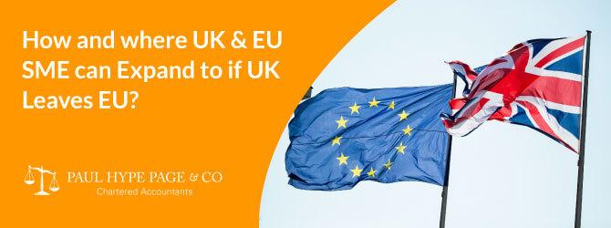 UK and EU SME