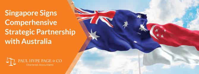 Comprehensive Strategic Partnership