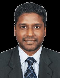 corporate Specialist in Singapore Ramu