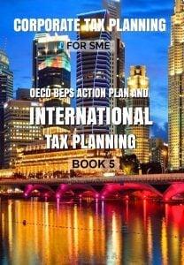 OECD International Tax Planning