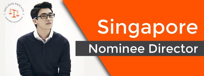 Singapore Nominee Director