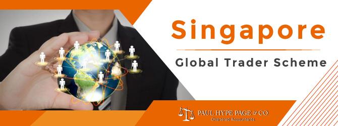 SG Global Trader Scheme