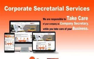 Corporate Secretarial Service Info