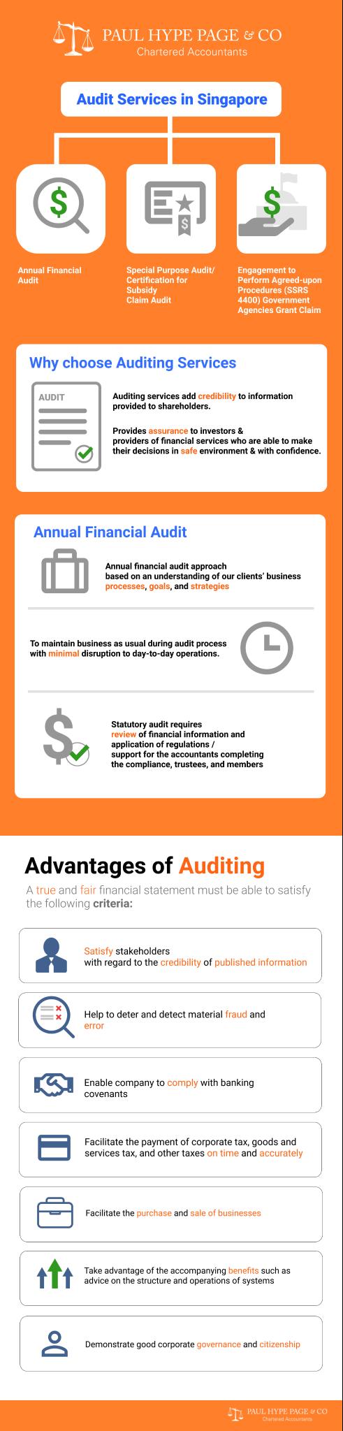 SG Audit Services