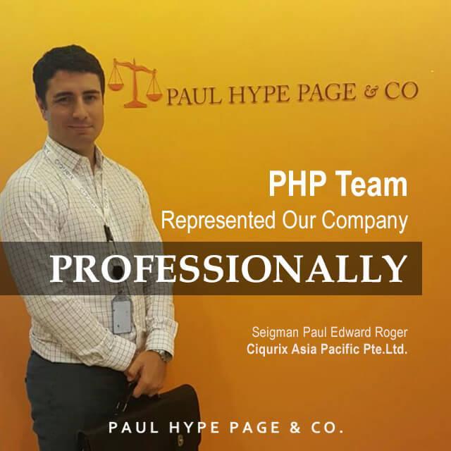 Ciqurix Asia Pacfic Pte Ltd